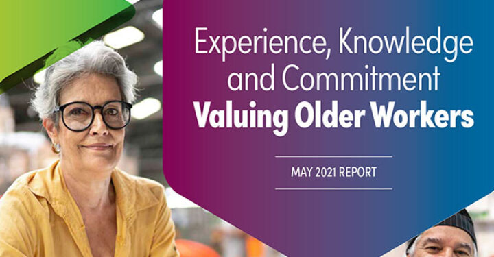 COTA NSW/Challenger research highlights age discrimination in the workforce preview image